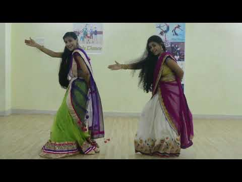 vachinde song  Havish Dance Academy