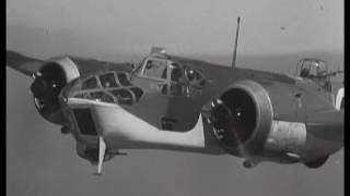 Секреты Второй Мировой Войны   Бомбардировщики Германии