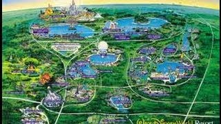 ГОРЯЧИЙ МУЖЧИНА Обалденный МИР Диснея Disney Orlando (HD1080)