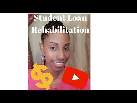 Defaulted Student Loan- Rehabilitation