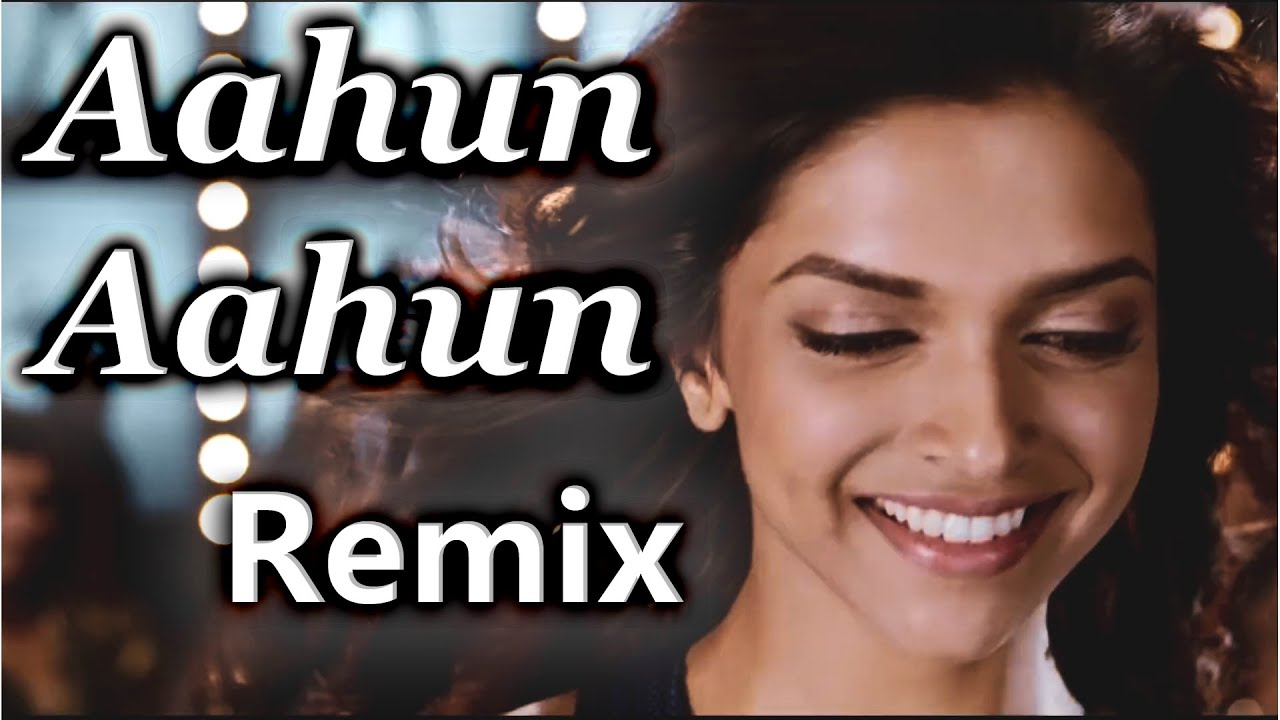 AAHUN AAHUN - Remix Song | Love Aaj Kal | Saif Ali & Deepika Padukone | Lyrical Video | DJ Paurush