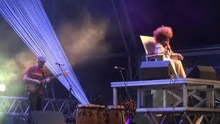 Baixar Elza Soares - Língua Solta (álbum Deus é Mulher) - Festival COMA 2018