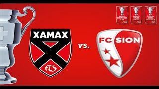 Fc Neuchatel Xamax vs Fc Sion (18.09.16)
