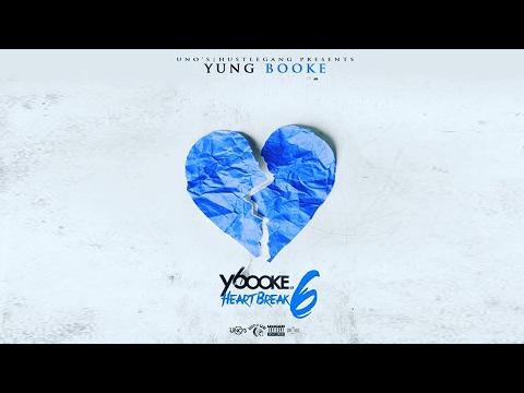 Yung Booke - Rain (Heartbreak 6)