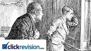 An Inspector Calls – Episode 7: Inspector Goole