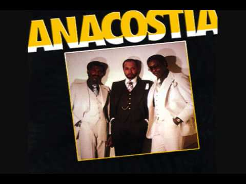 Anacostia - On and Off
