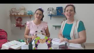 Para crianças   Semana Páscoa 2021 (3º Dia)