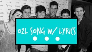 o2l song lyrics
