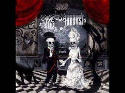 Chiodos - Lexington - Bone Palace Ballet