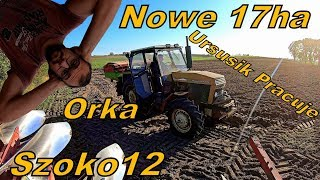 Nowe 17 Hektarów & Orka Nowego Pola ! [Vlog#165] Gospodarstwo się Rozwija :)