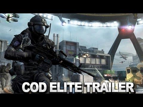 Black Ops 2  Elite TV