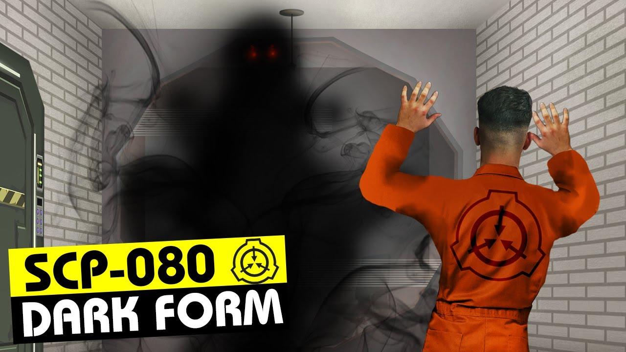 SCP-080   Dark Form (SCP Orientation)