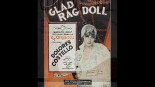 Nat Shilkret - Glad Rag Doll (1929)