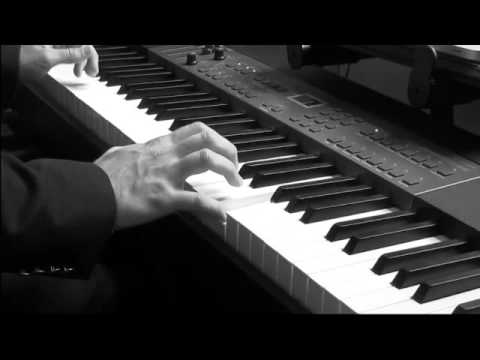 Through All Of It by Colton Dixon Piano Cover