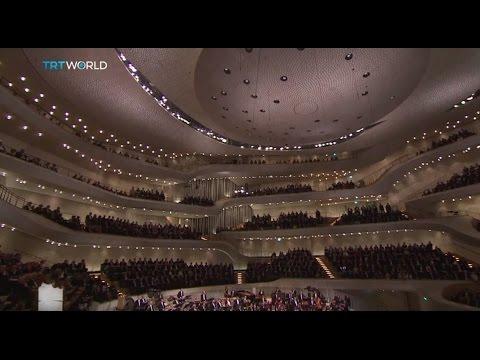 The Elbphilharmonie: Hamburg's new concert hall | Architecture | Showcase
