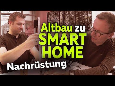 altbau-nachrüstung:-smart-home-beleuchtung- -smartest-home---folge-07