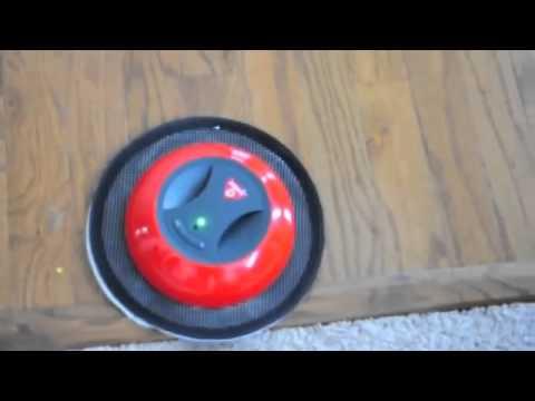 O-Duster-Robotic-Floor-Cleaner Hot Advise 2015