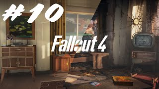 Fallout 4   A Morte Kellogg   Ep10