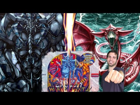 YuGiOh Bros Box Opening! ..War of the Gods..