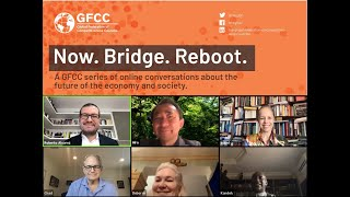 GFCC | Now. Bridge. Reboot. | Conversation 1