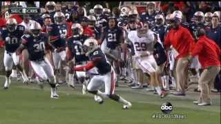 Repeat youtube video The Greatest Play in Sports History?