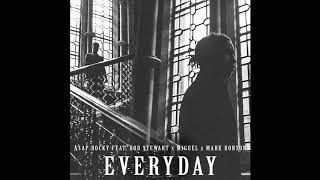 A$AP Rocky - Everyday 1 Hour