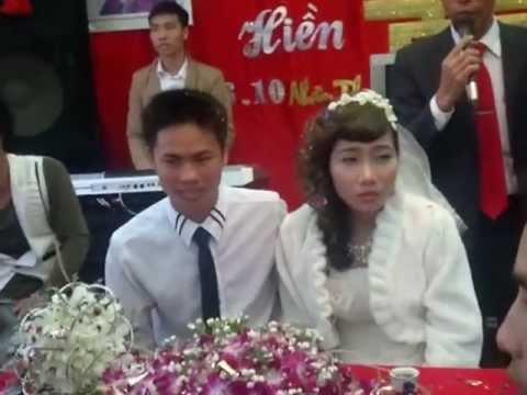MC Dam Cuoi Duc Hien Hong diep