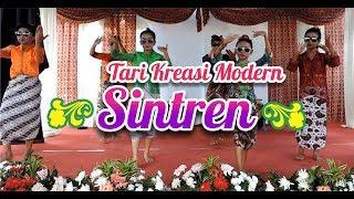 Download Mp3 Tari Sintren Kreasi Modern Peringatan Sumpah Pemuda