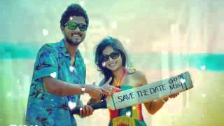 Dinesh chandimal and isika jayasekara pre shoot