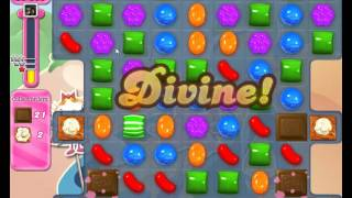candy crush 1601 without booster