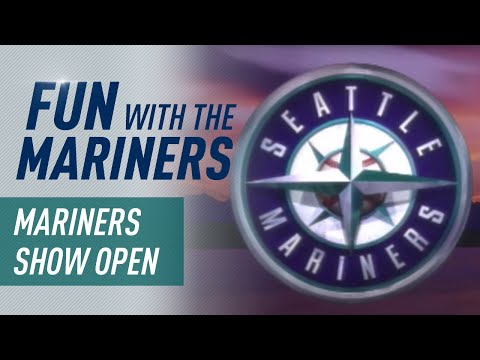 Mariners Show Open