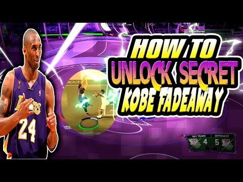 How To Unlock Kobe Bryant Fadeaway | Top 5 Best Jumpshots All Archetypes NBA 2k17 | Never Miss Again