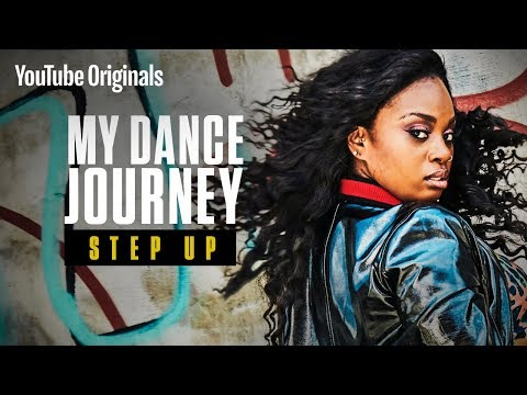 My Dance Journey | Kendra Oyesanya