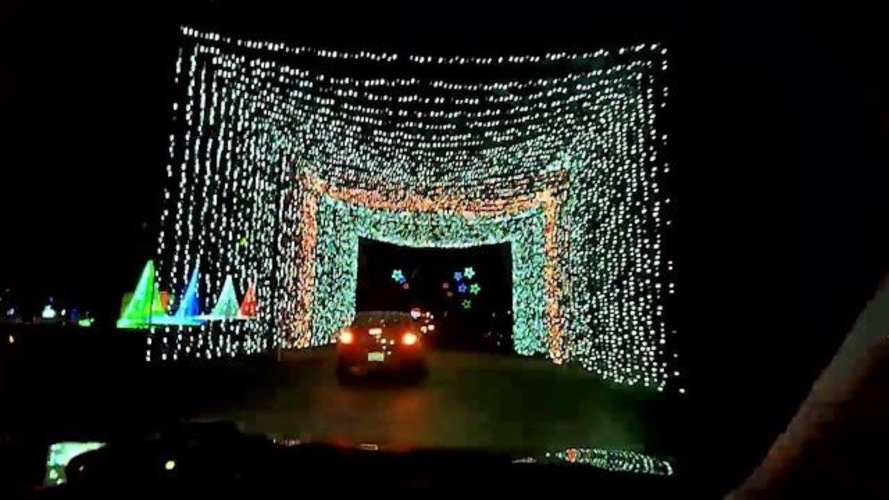 Coney Island Christmas.Coney Island Christmas Nights Of Lights 2018