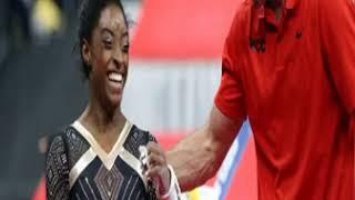 Sports News - Simone Biles Takes Gymnastics to a New Level. Again.