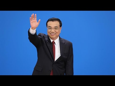 Full video: Chinese Premier Li Keqiang meets the press