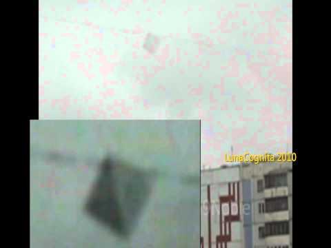 STABILIZED - Pyramid-shaped UFO in Barnaul!.mp4