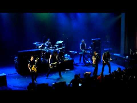Amorphis - First Doom (70000 Tons Of Metal 2015)