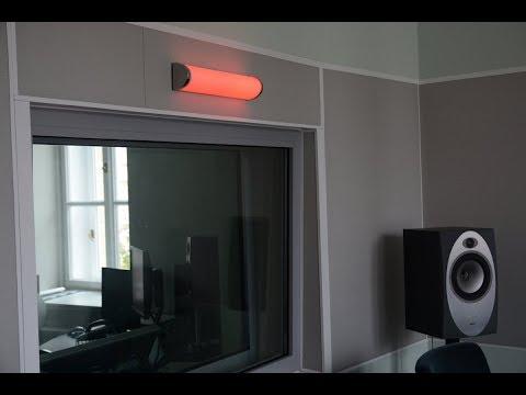 Blues Perspective Band - studio koncertowe - muzyka na żywo - piątki koncertowe w Radiu Rzeszów