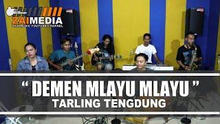 "Download Tarling Tengdung "" DEMEN MLAYU MLAYU ""  Zaimedia Music Voc. Mimi Nunung"