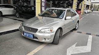 Взяли Lexus IS200 (Altezza)  за смешные деньги! Будем строить ракету для гонок!