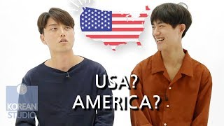 Koreans Do Not Like USA?