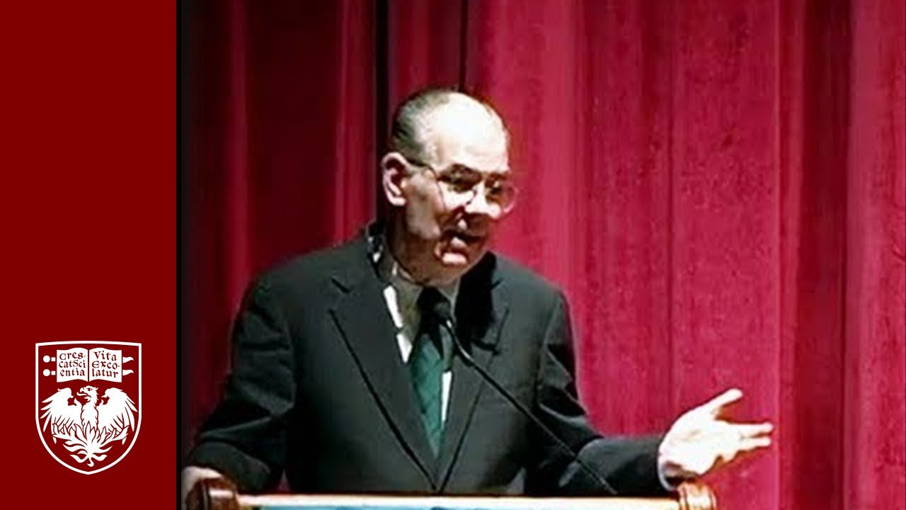 Why Leaders Lie: The Truth About Lying in International Politics with John Mearsheimer