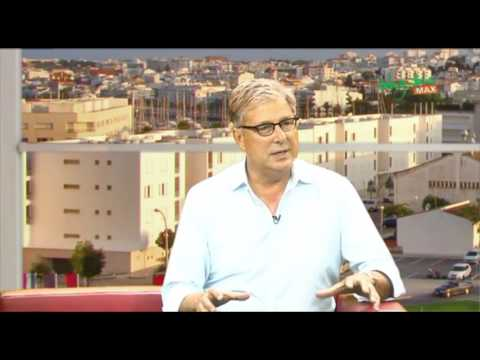 Hello Nigeria Show - Love for music with Don Moen  | Wazobia Max