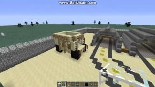 Как построить военную базу в майнкрафте!!! + много бонусов 2ч