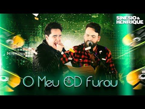 Sinésio & Henrique - O Meu CD Furou - DVD Porta Mala de Carro [Vídeo Oficial]