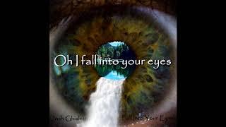 Josh Ghisletta - I Fall Into Your Eyes