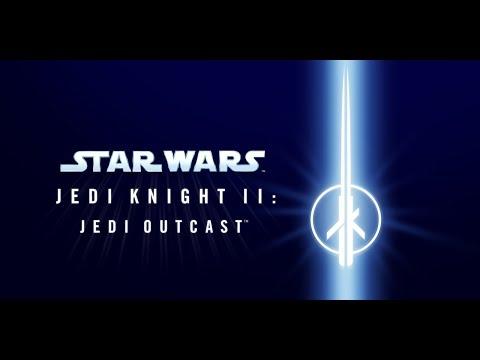Star Wars Jedi Knight II: Jedi Outcast Demo - Прохождение