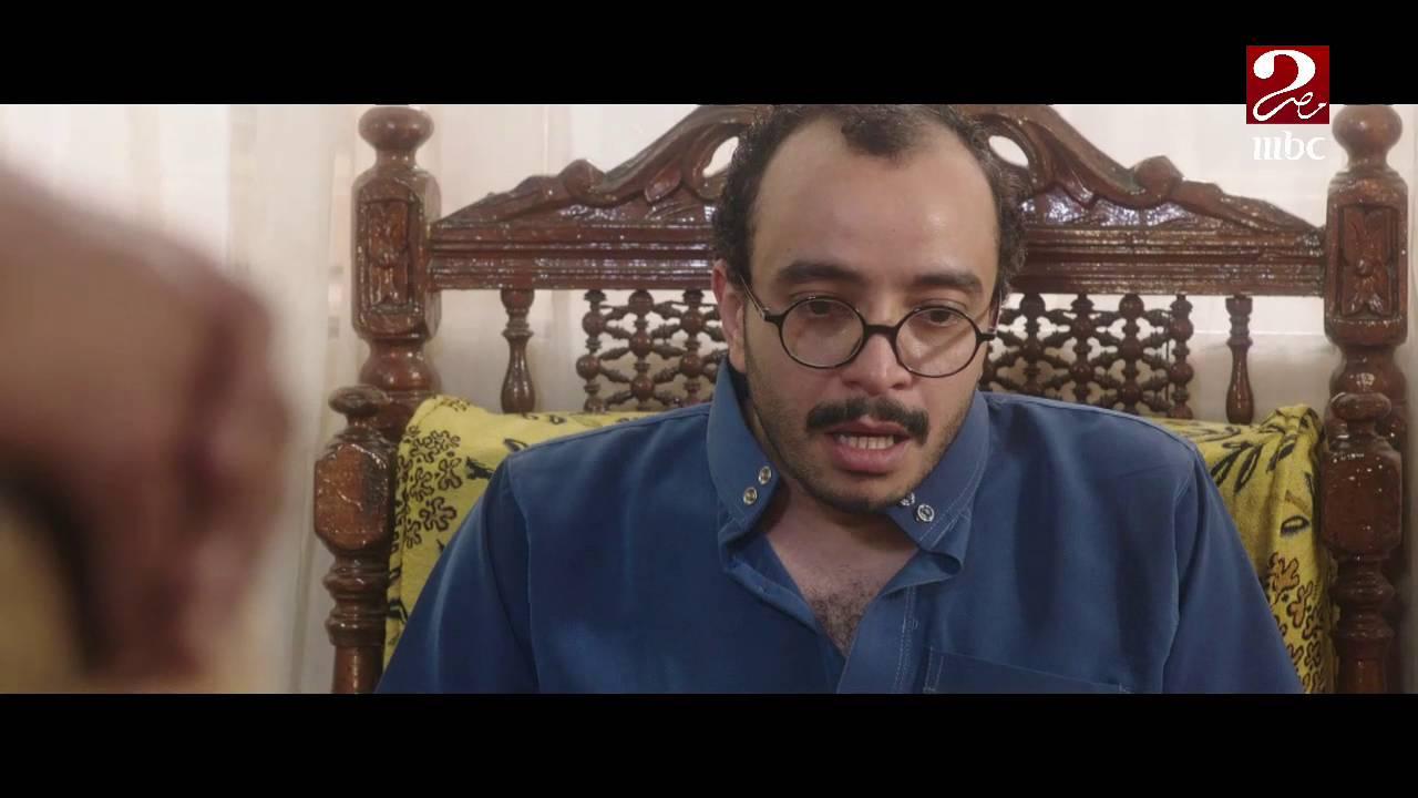 الحلقة الاخيرة | ومن الحب ماقتل .. دكتور سعيد يقتل الدكتور سليم بسبب حبه لمايا