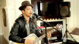 Bruno Mars - Just The Way You Are Acoustic